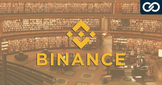 Học viện Binance cung cấp khóa học trade coin miễn phí
