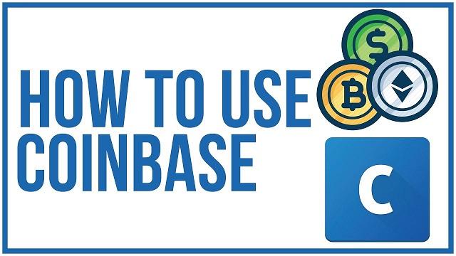 Hướng dẫn cách sử dụng ví coinbase đơn giản và dễ hiểu cho người dùng