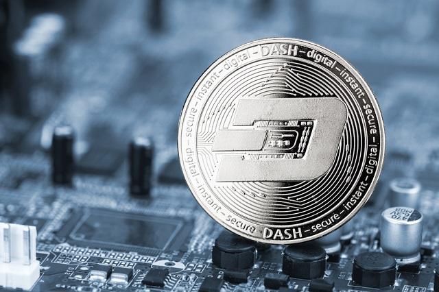 Lịch sử giá của Dash coin trong những năm đầu ra mắt