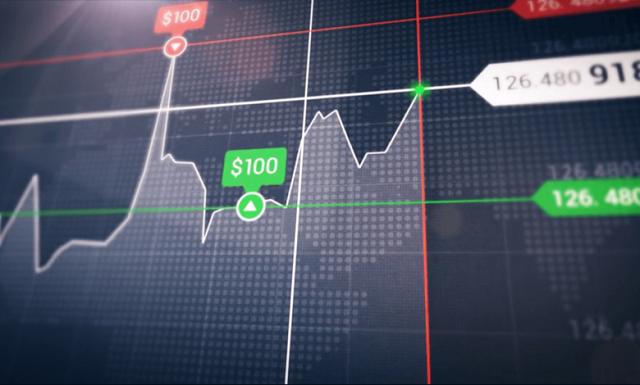 Lợi nhuận khi đầu tư vào Binary Option có thể lên đến hơn 90%