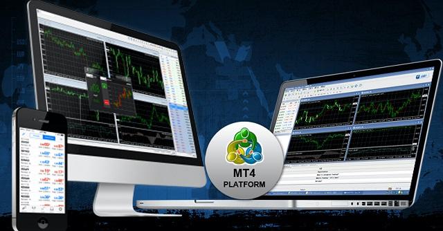 MT4 vẫn được xem như nền tảng giao dịch hoạt động ổn định nhất hiện giờ