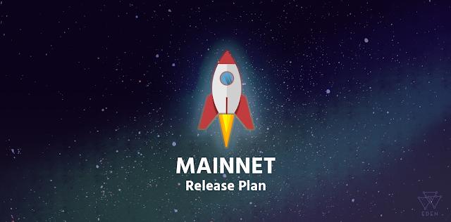 Mainnet tạo dựng uy tín cho dự án