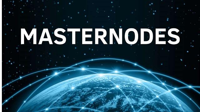 Masternode là những người dùng sở hữu hơn 1000 DASH