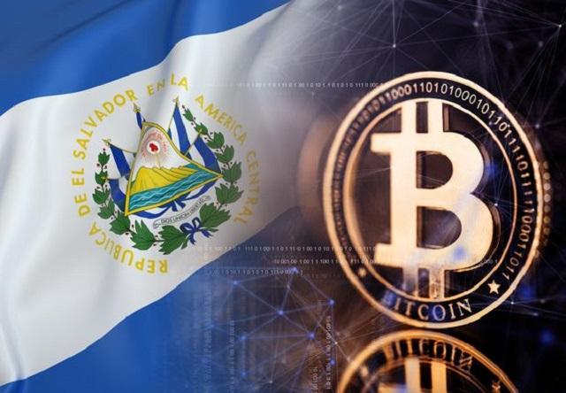 Mới đây nhất, Bitcoin đã chính thức trở thành đồng tiền hợp pháp tại El Salvador