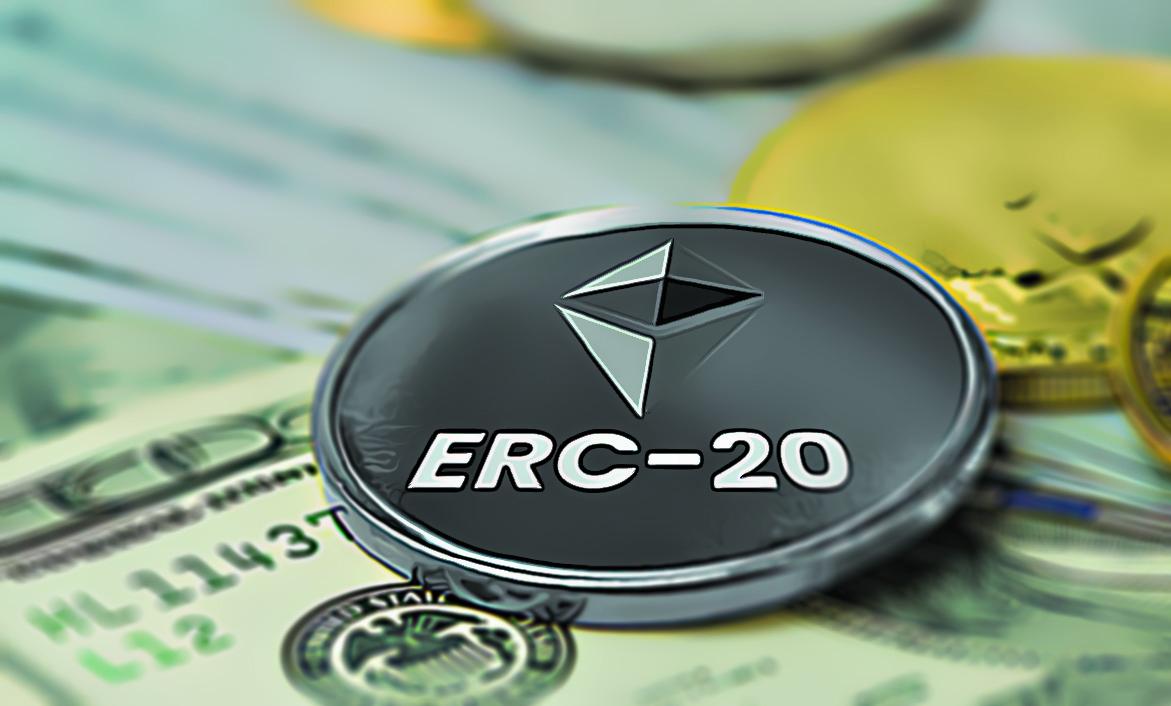 Một token ERC20 cần có tổng nguồn cung tối đa cụ thể