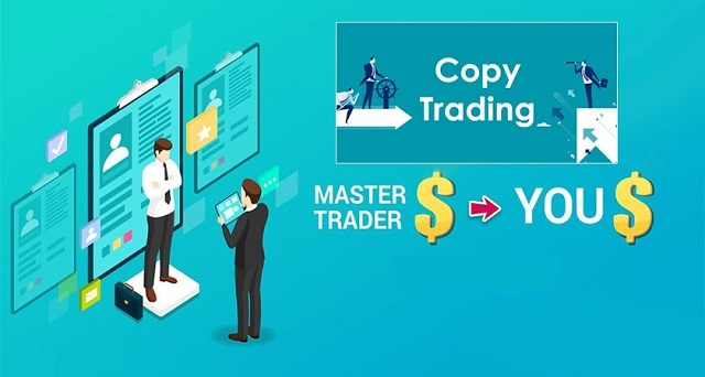 Nền tảng giao dịch Social Trading của Exness
