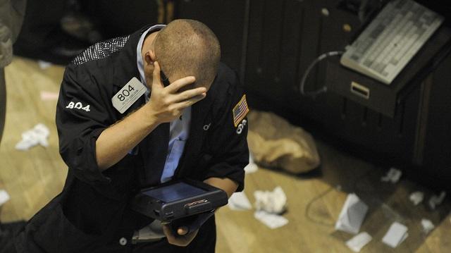 Nỗi sợ bị bỏ lỡ chính là nguyên nhân số 1 khiến hầu hết nhà đầu tư rơi vào cạm bẫy Fomo