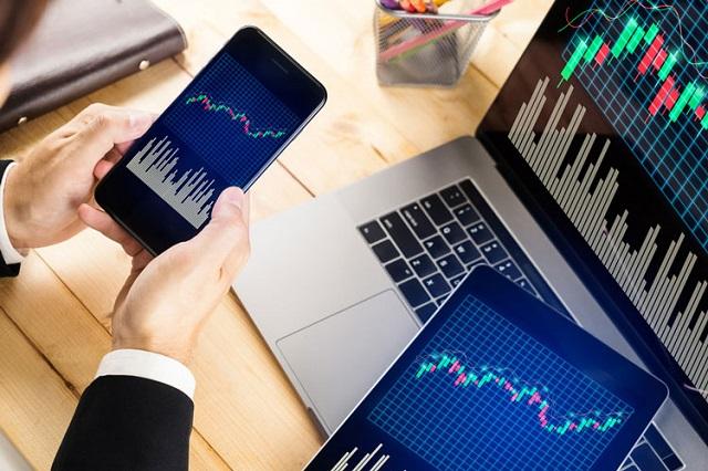 Phân tích kỹ thuật trade coin hiểu đơn giản là quá trình xác định, phân tích các yếu tố thị trường