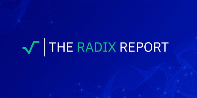Radix đang có ý định triển khai một hệ thống mạng riêng cho thị trường tài chính phi tập trung DeFi
