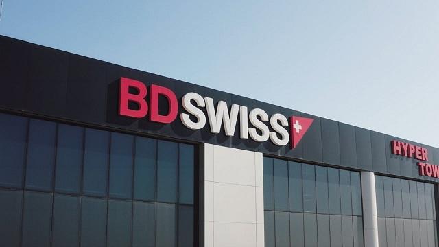 Sàn BDSwiss là gì? Uy tín hay lừa đảo & Cách đăng ký tài khoản BDSwiss