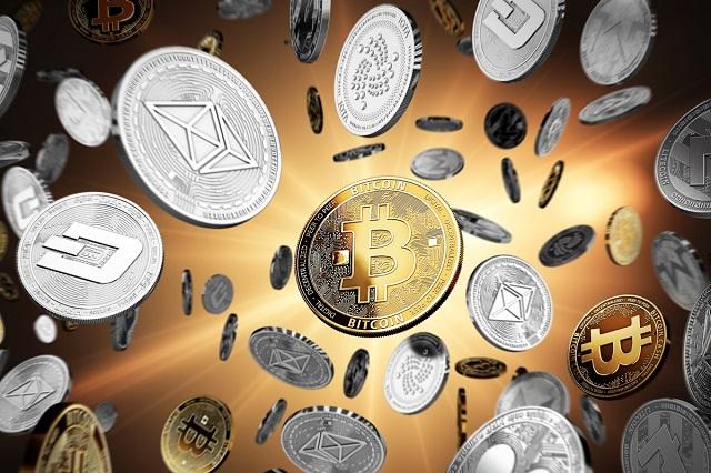 Sàn Binance hỗ trợ giao dịch với hàng trăm loại tiền điện tử khác nhau