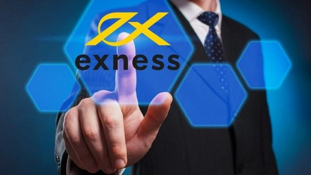 Sàn Exness hỗ trợ 5 loại hình tài khoản