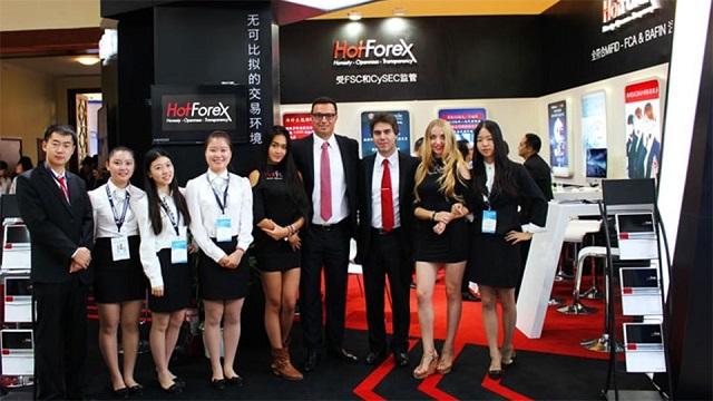 Sàn Hotforex đã hoạt động được trên 10 năm, cung cấp dịch vụ cho hơn 2 triệu khách hàng
