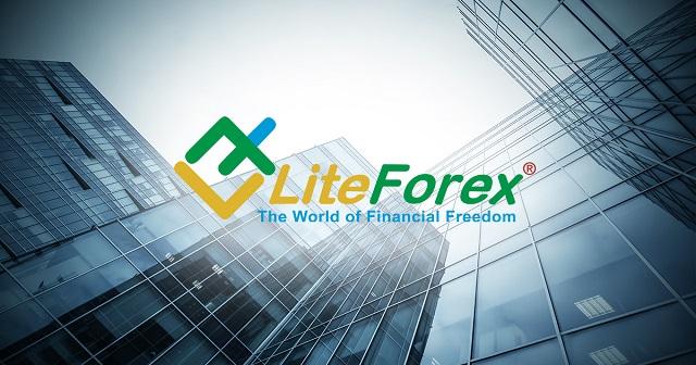 Sàn Liteforex có lịch sử hoạt động trên 16 năm 100 quốc gia trên toàn cầu