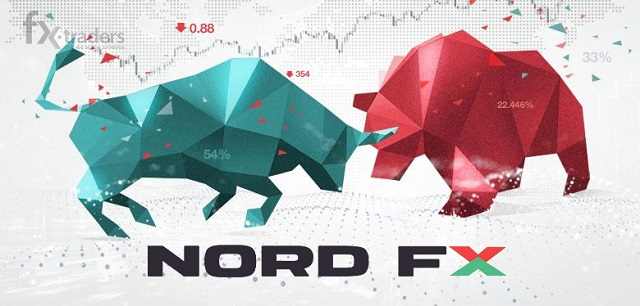 Sàn giao dịch NordFX chính thức hoạt động từ năm 2008