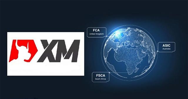 Sàn giao dịch XM đã tuân thủ nghiêm quy định quản lý tách biệt tiền ký quỹ của nhà đầu tư