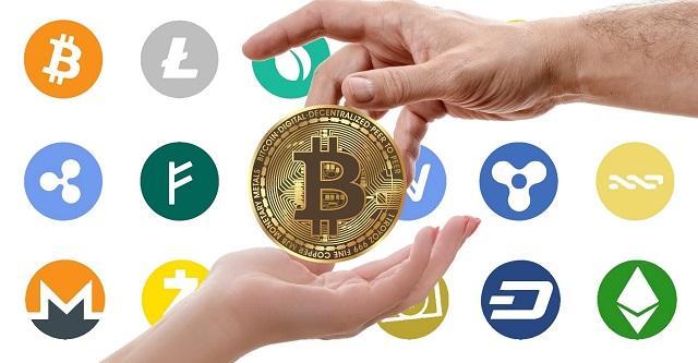 Số lượng người tham gia đầu tư phản ánh tương đối chính xác tiềm năng phát triển của một đồng coin