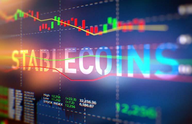 Stablecoin thực chất là một vạn tài sản kỹ thuật số gắn liền với giá trị của một loại tiền tệ pháp định