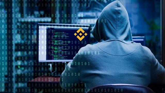 Tháng 3/2018, một nhóm tin tặc đã cố gắng thực hiện một cuộc tấn công và sàn Binance