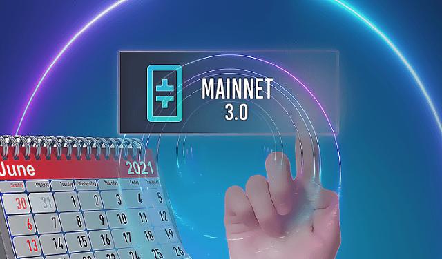 Theta Mainnet 3.0 dự kiến sẽ được giới thiệu vào tháng 6/2021
