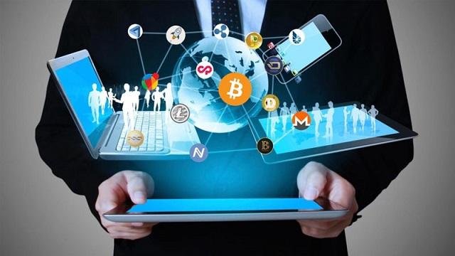 Thị trường tiềm năng về giáo dục học trade coin