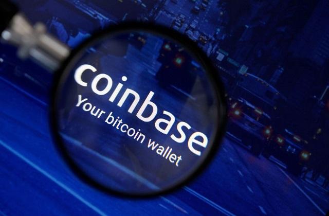 Tổng quan về giao dịch tiền điện tử coinbase