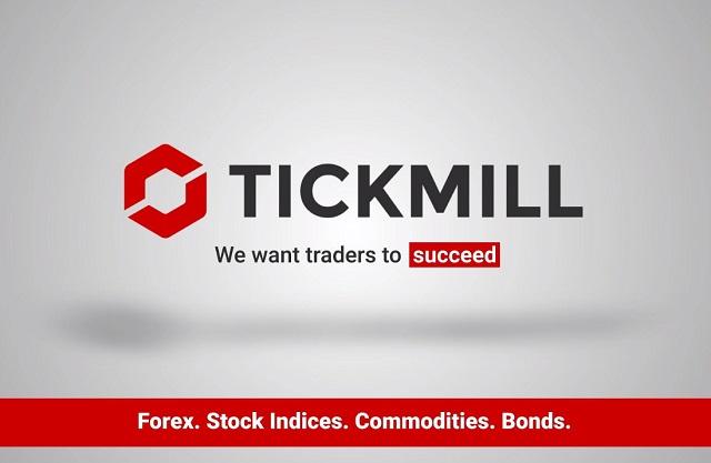 Uy tín của Tickmill đã được khẳng định trên thị trường quốc tế