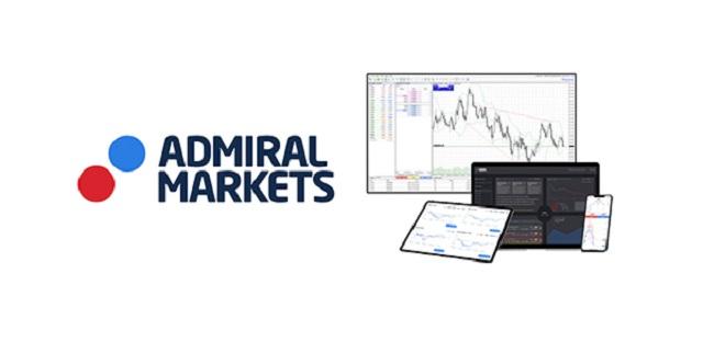 Website của Admiral Markets hiện hỗ trợ hơn 40 ngôn ngữ trong đó có cả tiếng Việt