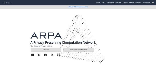 ARPA là gì? Thông tin về hệ sinh thái ARPA Chain từ A đến Z
