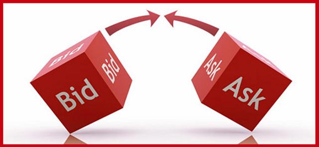 Bid và Ask là gì? Cách giảm chênh lệch giá Bid, Ask hiệu quả