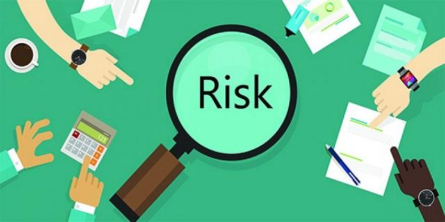 Các biện pháp rủi ro thường được sử dụng