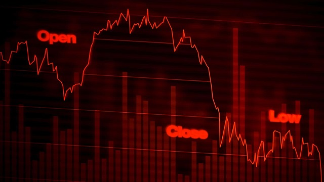 Giai đoạn tuyệt vọng là lúc nhà đầu tư mua vào trước đó không còn giữ nổi bình tĩnh, tìm mọi cách để bán tháo