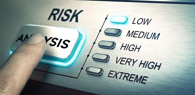 Hệ số biến đổi là một thước đo thống kê nâng cao khi đánh giá về mức độ rủi ro