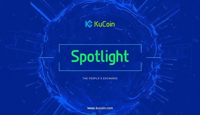 KuCoin Spotlight IEO là nơi bạn có thể đầu tư vào những tiền điện tử mới nổi, tiềm năng nhất