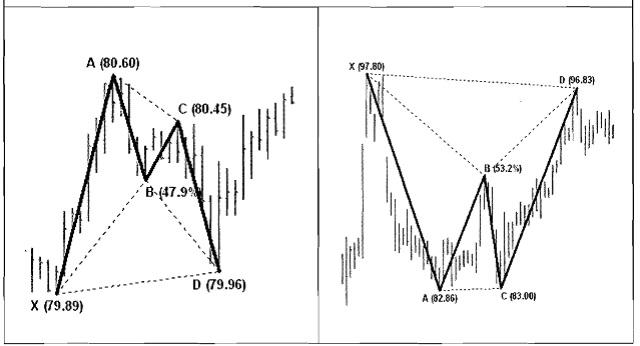 Mô hình giá Harmonic là gì? Cách giao dịch với mô hình Harmonic