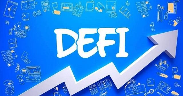 Một số dự án DeFi triển vọng nhất trong năm 2021
