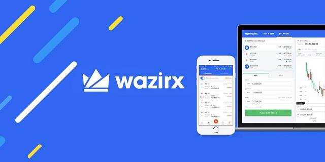 Người dùng có thể sử dụng WRX coin để trả phí giao dịch trên sàn WazirX
