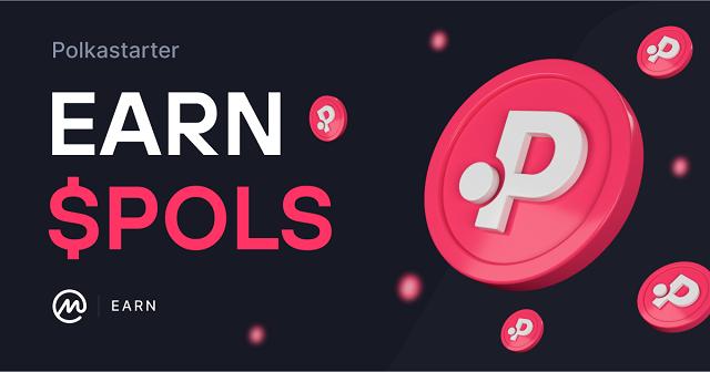Những thông tin cơ bản cần nắm rõ về token POLS