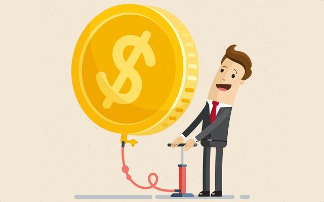 Những ưu điểm của lệnh chờ Sell limit