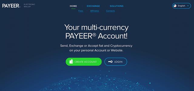 Payeer là gì? Cách tạo tài khoản và nạp tiền vào ví Payeer