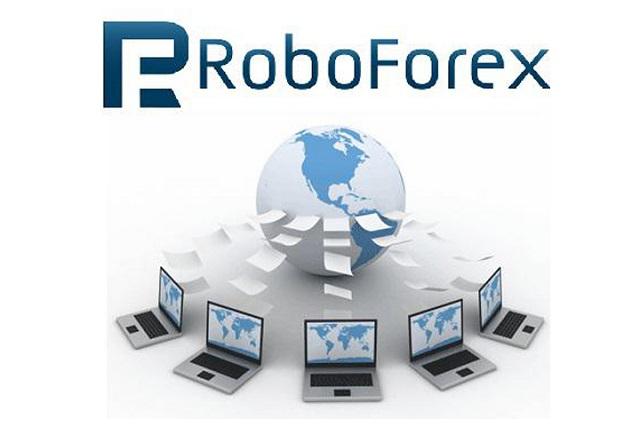 RoboForex đã hoạt động được 10 năm