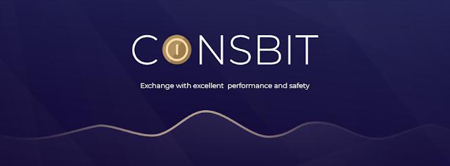 Sàn Coinsbit.io là gì? Uy tín hay lừa đảo & Cách đăng ký tài khoản