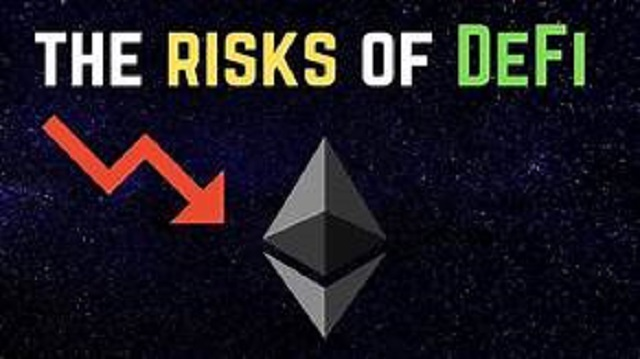 Sàn DeFi có rủi ro không?