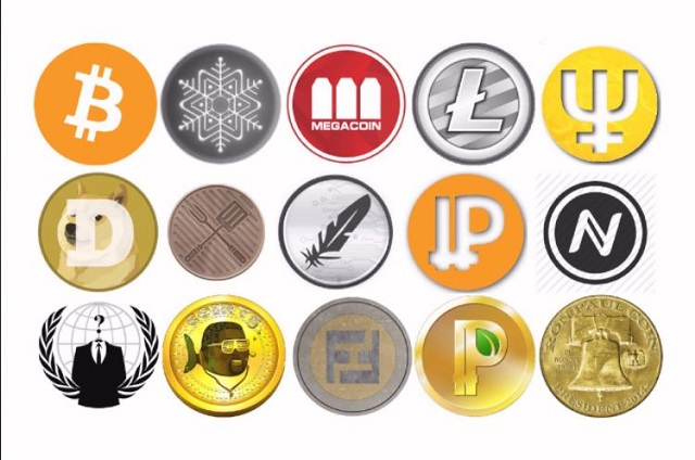 Top 10 coin rác hàng đầu trên thế giới theo vốn hóa của thị trường tiền điện tử