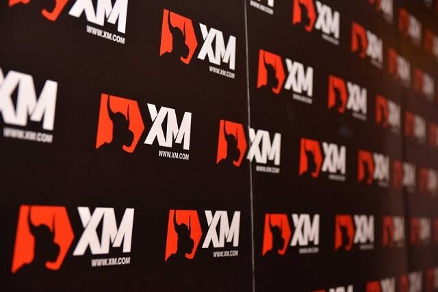 XM hiện đang sở hữu hơn 2.5 triệu người dùng