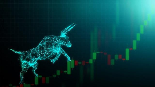 Các biểu hiện của thị trường Bullish