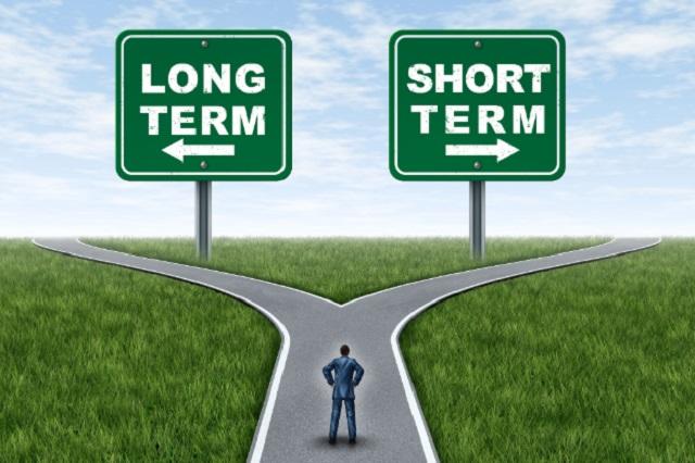 Cần phải xác định rõ mục tiêu của mình để lựa chọn ra hình thức đầu tư phù hợp