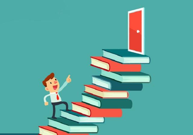 Đầu tư kiến thức cho bản thân chính là kế hoạch đầu tư tài chính thông minh nhất