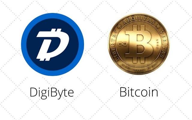 DigiByte có khả năng mở rộng và tốc độ cao hơn so với Bitcoin