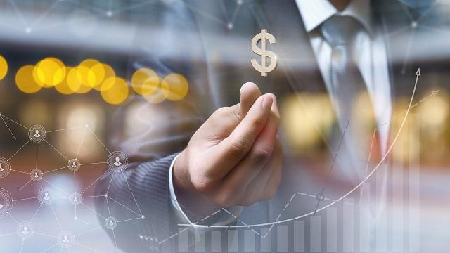 Người tham gia đầu tư trong lĩnh vực tài chính có thể gia tăng nguồn vốn hiện có nhanh chóng mà không cần tốn quá nhiều công sức